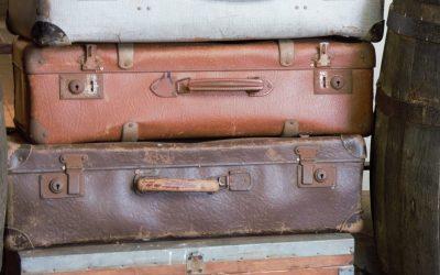 Koffers pakken – Wat neem ik mee?